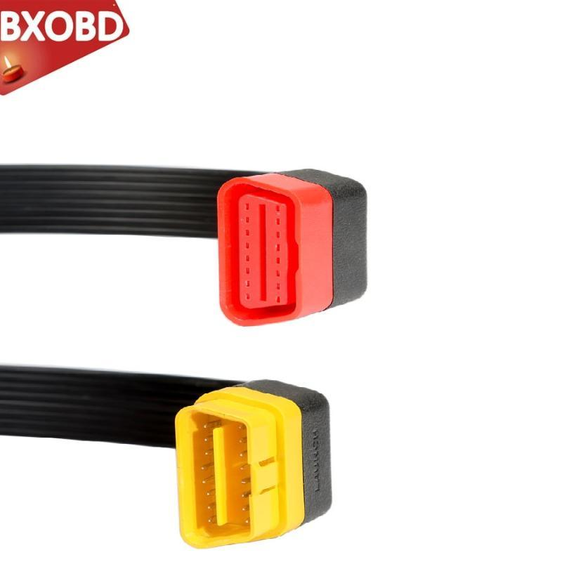 Car Obd2 Extension Cable for X431 V / V + / Pro Easydiag 3.0 Expansion Connector