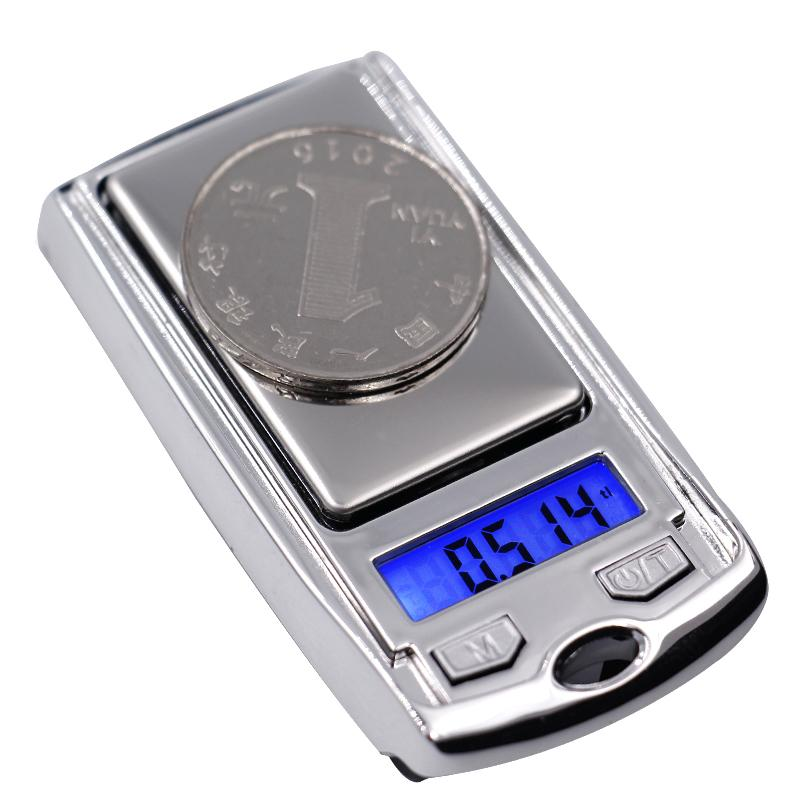 100g 0.01g 200g 0.01g Portable Digital Scale scales balance weight weighting LED electronic Car Key design Jewelry scale