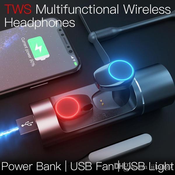 Cuffie wireless multifunzionali JAKCOM TWS nuove in Cuffie Auricolari come accessori da gioco ed9 mi air points