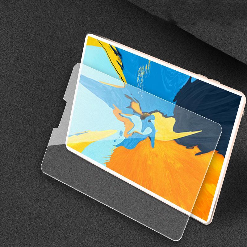 Copertura completa opaca Vetro Temperato Per Apple iPad 2020 11 12.9 Protezione Dello Schermo di vetro per iPad 2020 11 12.9 Vetro Pellicola Protettiva