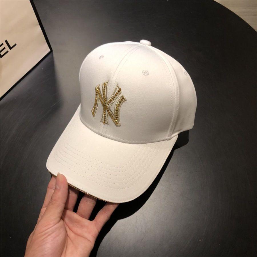 Kadınların kapaklar için kutu toz torbası şapka siperliği şapka kişilik hip hop şapka ile yeni moda snapback beyzbol şapkası