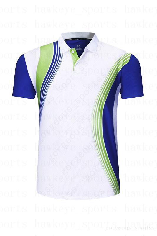 Männer Kleidung Schnell trocknend Heiße Verkäufe der hochwertigen Männer 2019 Kurzarm-T-Shirt ist bequem neuen Stil jersey109