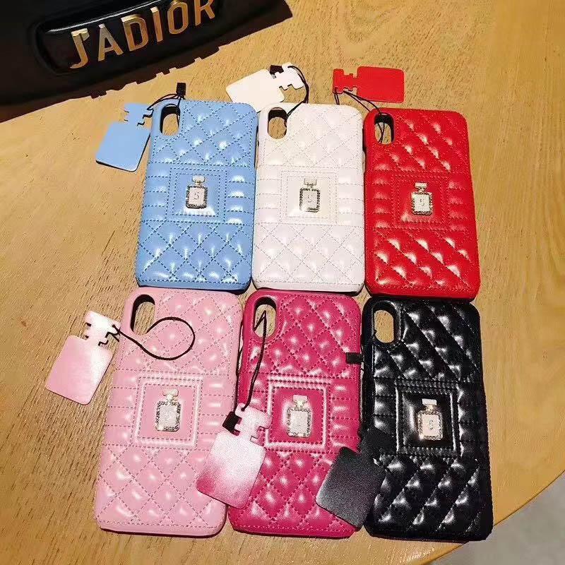 الموضة في باريس مشاهدة حالات فاخر مصمم هاتف آيفون 6 7 8plus X XS MAX الكلاسيكية بو الجلود الهاتف الغطاء الخلفي لفون XR