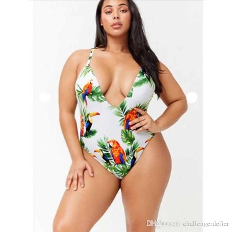 New Swimwear Mulheres Swimsuit Push Up Tankini Set Retro Vintage Bandage Maiô Beach Wear Plus Size Swimwear
