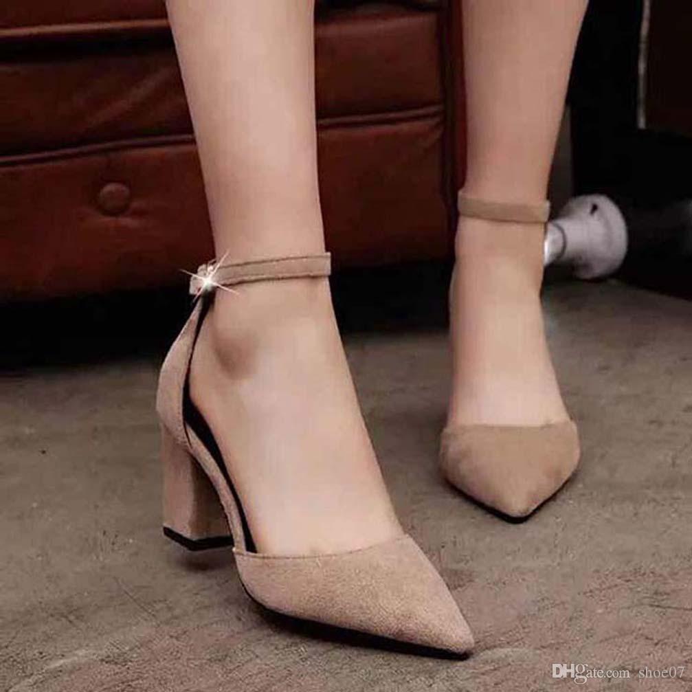talloni delle donne dei sandali di alta qualità sandali dei pistoni Huaraches Flip-Flops scarpa Mocassini per il pistone shoe07 PL99