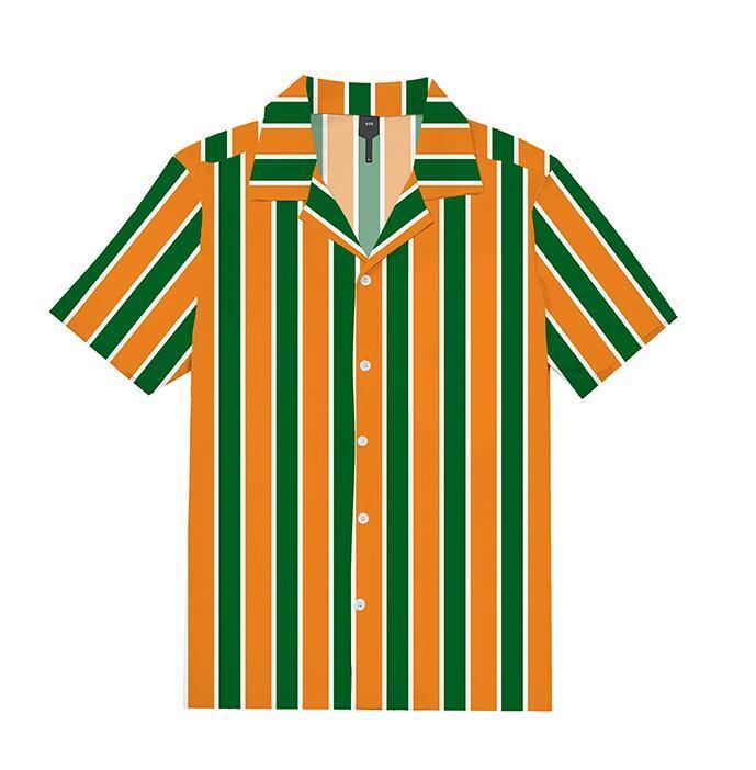 = 2020 ilkbahar yaz marka etiketi elbise erkekler Polo tişört yaka yaka kumaş mektup eğlence erkekler tişörtler ParisJJ3 Marka adı