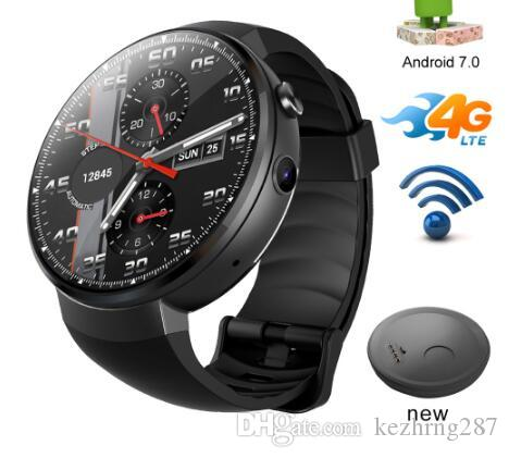 4G LET Smart Watch Android 7.1 Smartwatch with Sim Camera Translation tool Fitness Tracker Smartwatch Phone Men Women