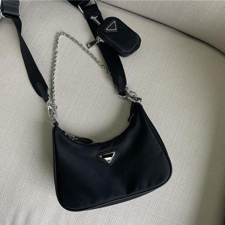 Schultertasche für Frauen Brusttasche Dame Toter Ketten Handtaschen presbyopic Geldbeutel Umhängetasche Rucksack Tragetasche