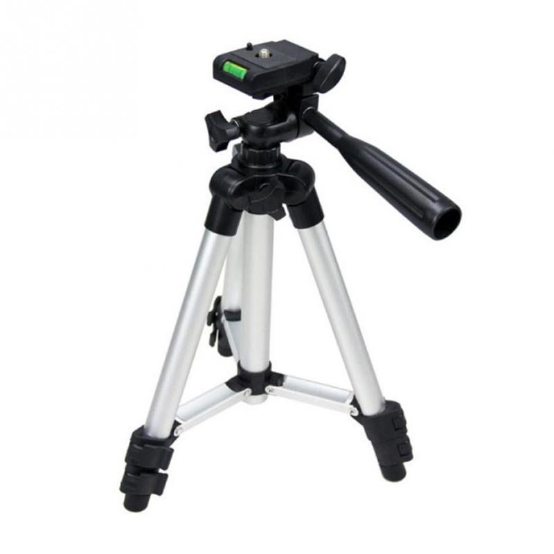 휴대용 범용 스틱 상임 삼각대 카메라 SLR DVD DC 1100 낚시 카메라