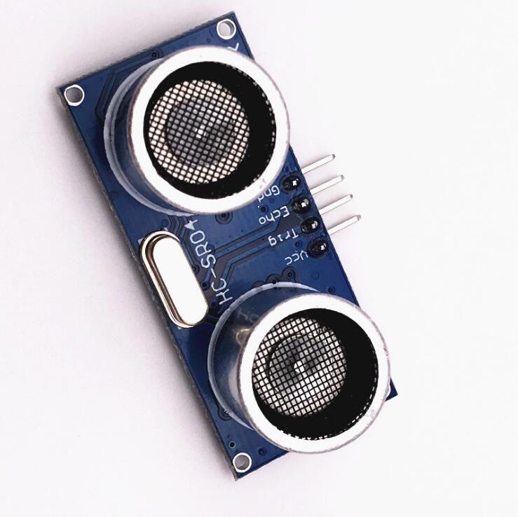 جديد وحدة بالموجات فوق الصوتية HC-SR04 قياس المسافة محول الاستشعار اردوينو تتراوح جودة عالية الساخن بيع