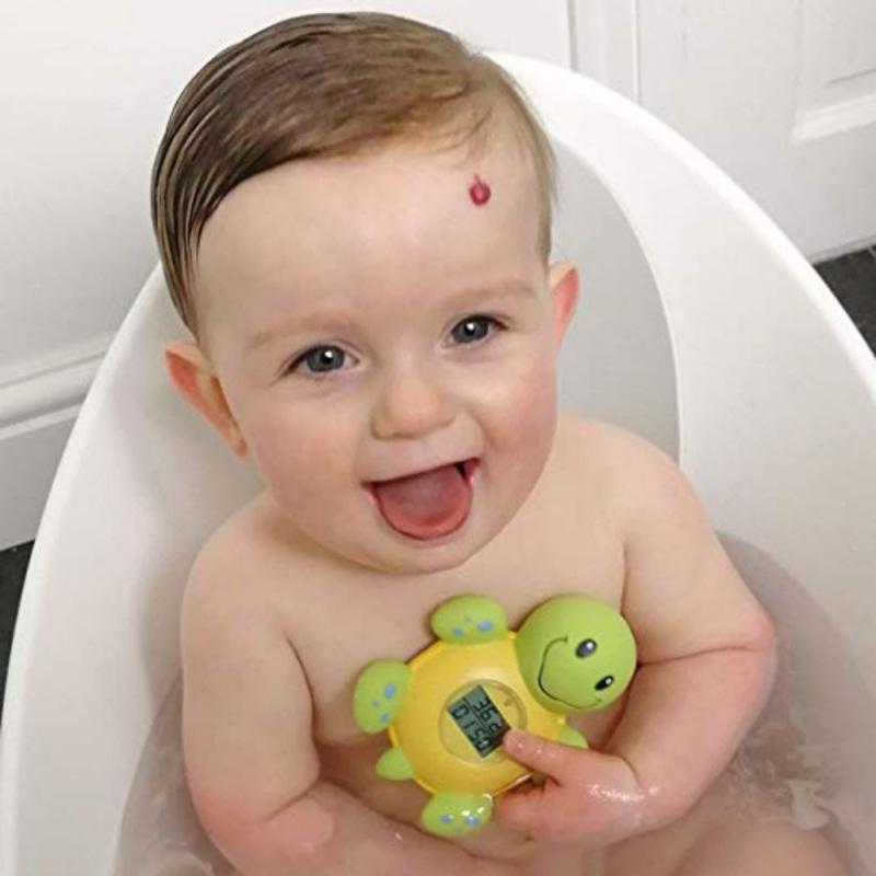 Bagnetto Termometro e Floating Bath Termometri da bagno Piscina Sicurezza Elettrodomestici termometro