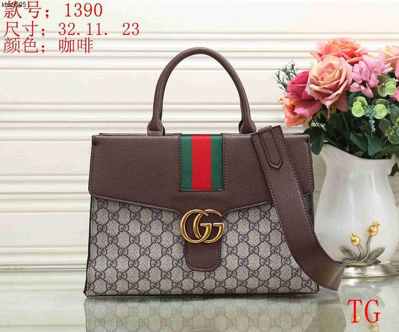 GTEN Vintage Box Shape Crossbody Bags For Women 2020 New Small Female Flap Purses Handbags Women Bags Designer Messenger 024