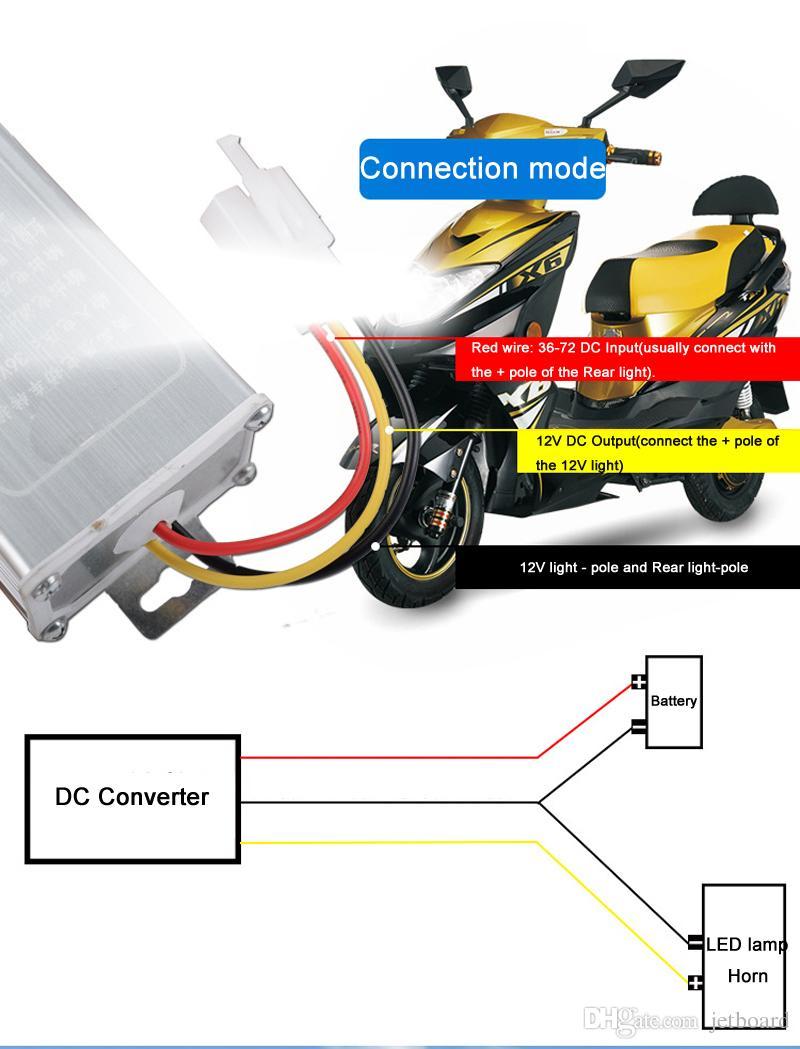 "Image result for BIKIGHT 12V10A DC Converter Adapter"""