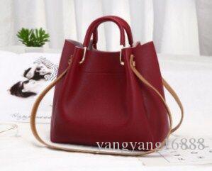 Nueva llegada de la moda bolso de hombro de las mujeres Delaney patrón de la marca Tote grande bolso con Crossbody StrapTassel bolso