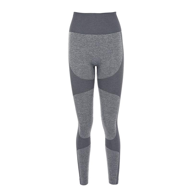 Kadınlar Dikişsiz Yoga Pantolon Kadın Toptan Spor Spor Kadın Spor Run Giyim Yoga Setleri Spor Takımları Spor Tozluklar