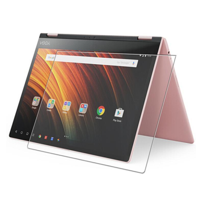 Lenovo YOGA A12 için 12 inç YB-Q501F YB-Q501 Q501F Q501 Tablet Ekran Koruyucu Koruyucu Film Güvenlik Temperli Cam