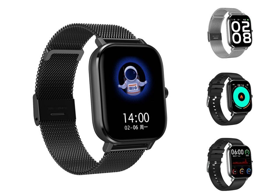 Y68 Enfants DT-35 intelligente montre avec caméra de sécurité arrière Ip67 multi-fonctions Wristwatch étanche Appel anti Locating perdu # QA37459