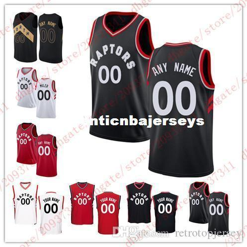Cheap Custom New basketball Jersey customize Any number any name Mens Youth Women Stitched Personalized Red Black White T-shirt vest Jerseys