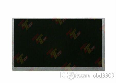 LQ065T9AR02U LCD Display for Mercedes C/E/CL/CLS/S/SL/M/GL/ML Class NTG1/NTG2 Dashboard