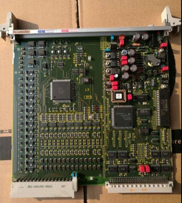 6DP1210-8BC основной плате, новый и оригинальный
