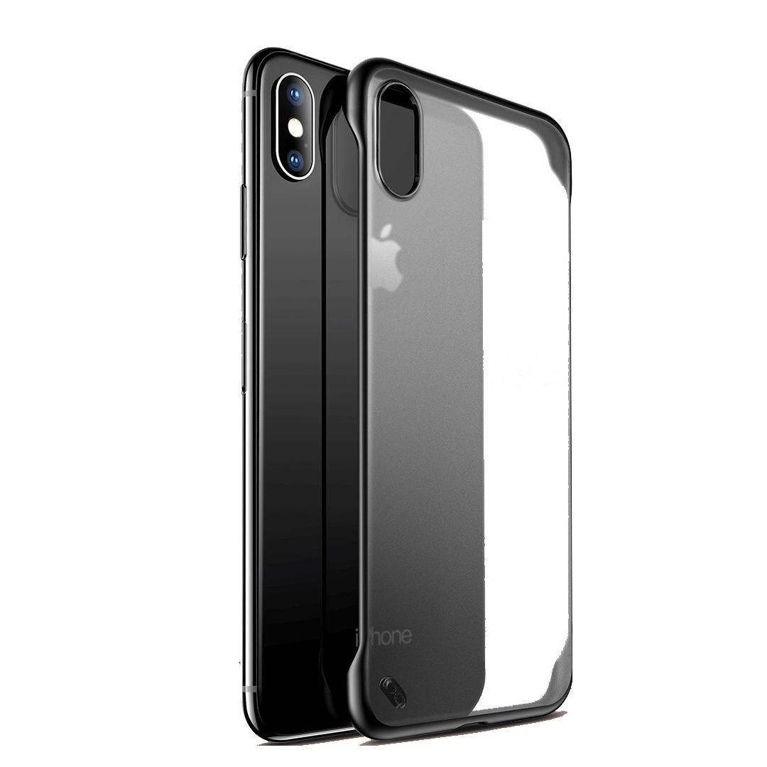 iPhone 6/6S Plus Cover Semitransparent