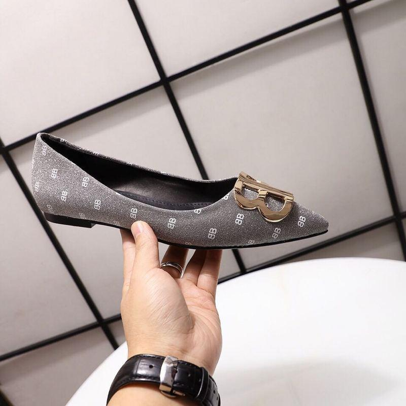 Chenfei2 IOX7 206017 bouche peu profonde chaussures confortables BASKETS robe de danse Skate Ballerines Mocassins Espadrilles Wedges