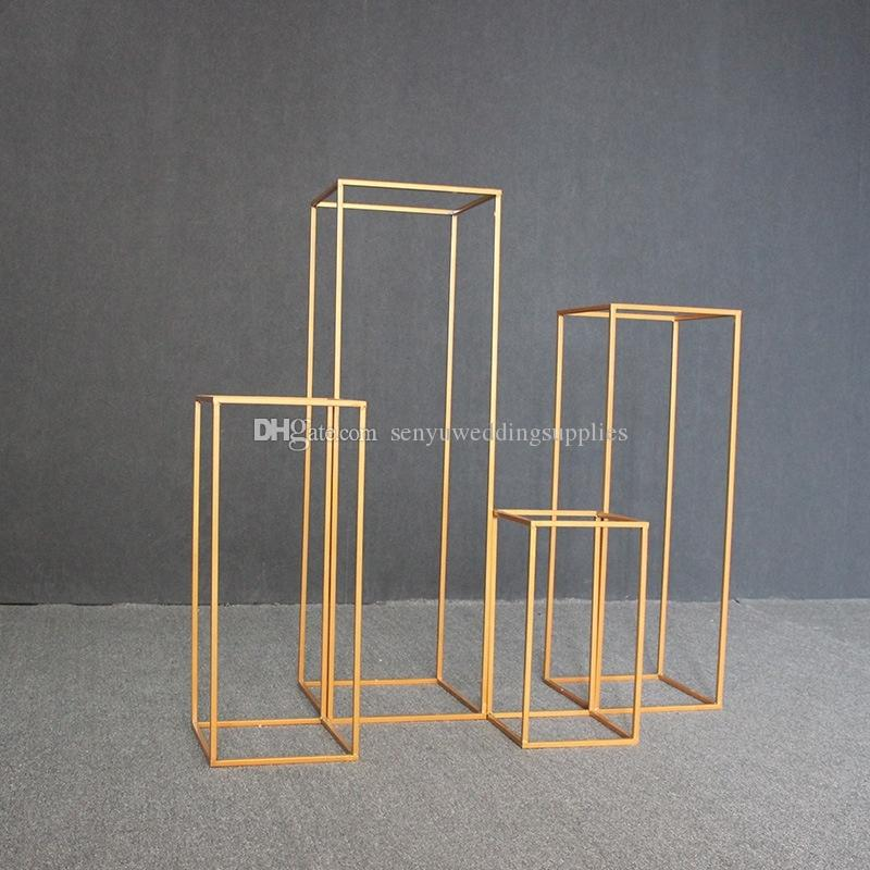 New design table centerpiece wedding candle holder &wedding centerpieces for wedding home party&hotel decoration senyu0270