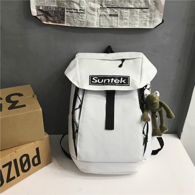Designer de alta qualidade Mochila material do saco Marca Bolsas homens e mulheres Backpack Children school bolsas múltiplas cores opcionais # T6BN