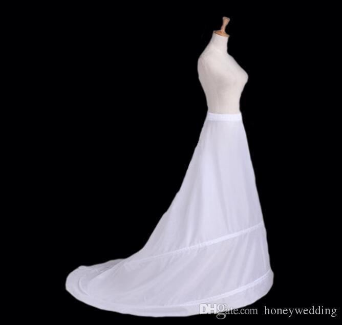 2 обручальное свадебное ну вечеринку платье юбка-линии женские платья поддержки платье юбки