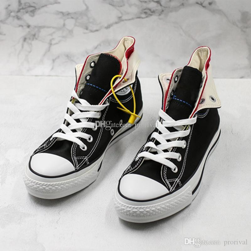 1970s Canvas Athletic Shoes New Chuck