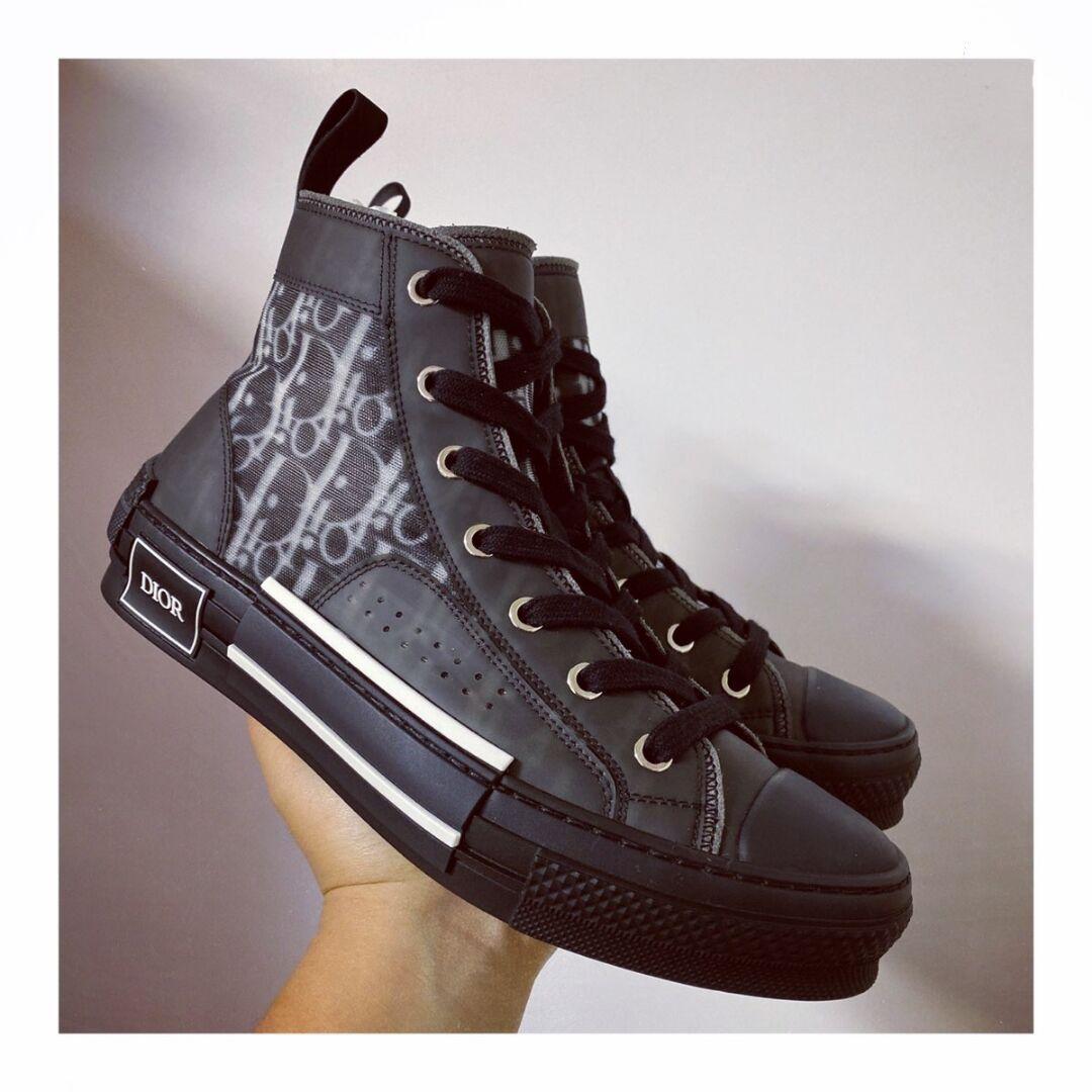 Nuovo Dìor Fiori Obliquo Tess Scarpe Per Il Tempo Libero Fashion Design Piattaforma Triple S Sneakers Uomo Donna Vintage Trainer Scarpe Da Ginnastica Stivali