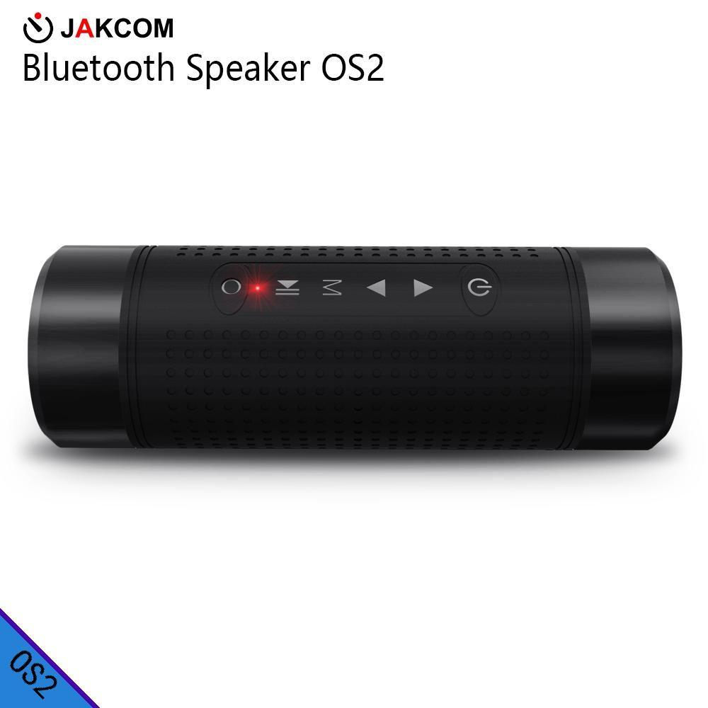 JAKCOM OS2 Outdoor Wireless Speaker Hot Sale in Soundbar as solar led candle mirrorless camera lamparas solares