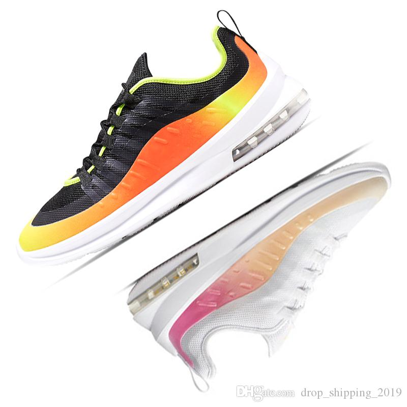 Nike Air Max Airmax Axis Shoes Para Hombre Mujer Camaleón Deportes  Ocasionales Para Hombre Para Mujer Zapatillas Zapatillas De Aire Zapatillas  De Aire ...