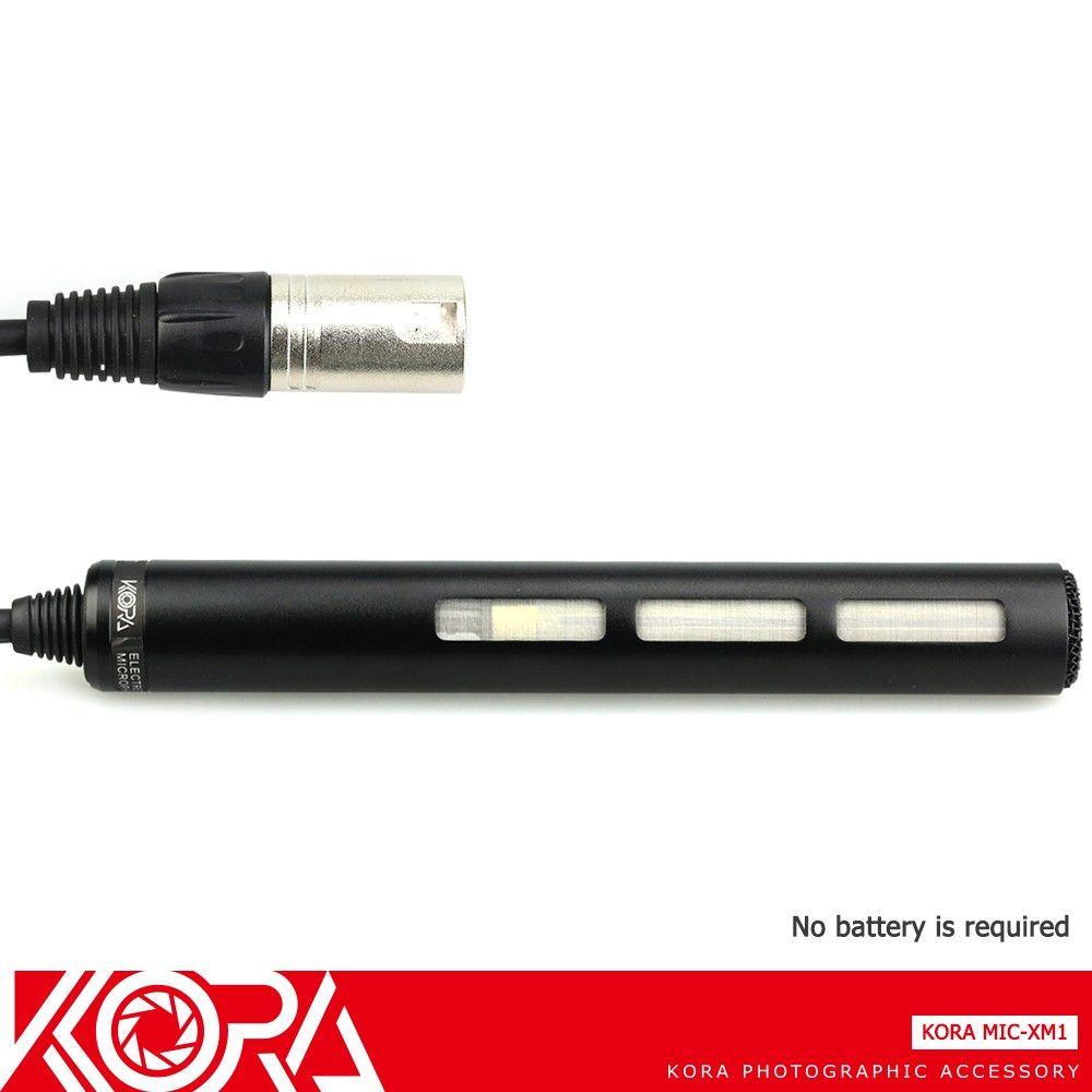 KORA MIC-XM1(5)