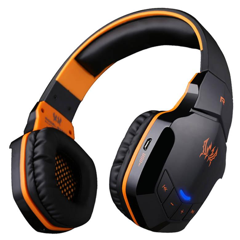 Hot Selling Kotion Each B3505 Wireless Bluetooth 4 1 Stereo Gaming Headphone Microphone Headband Headset Cell Phone Computer Earphone Bluetooth Headset Headset From May6688 36 19 Dhgate Com