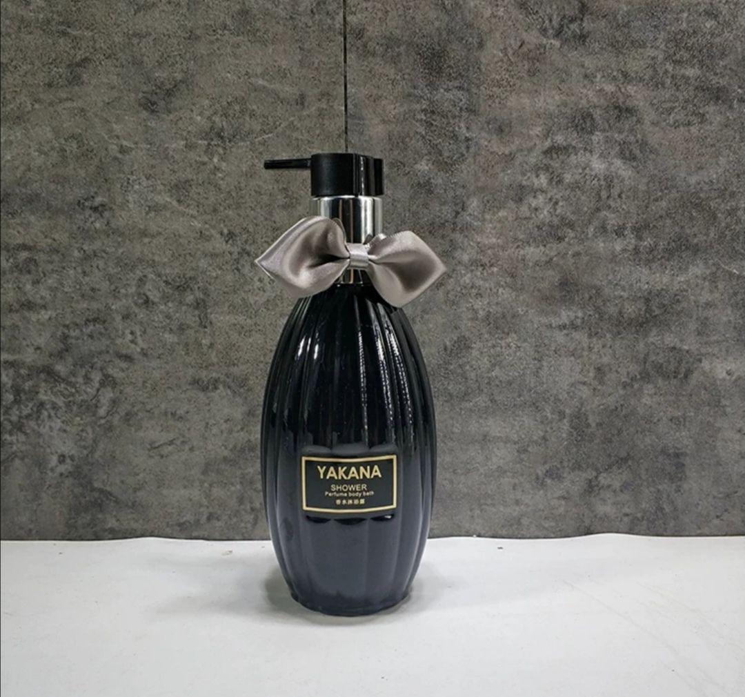Luxo Ceramic sabonete Líquido Mão Sabonete Líquido Dispensers Sabonete Líquido Dspenser Banho Set S53