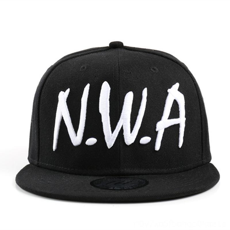 2017 новый Compton menwomen шапки шапки шапки, шарфы перчатки Snapback спорта Бейсболка Vintage черный NWA письмо Gangsta Hiphop шляпа