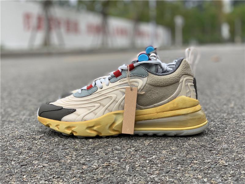 Neue OG Gold Frauen gelb Cactus Trails Männer Schuhe Frauen Sport Mode schwarz weiß rot 2020 Großhandel mit Kastengröße Lauftraining 36-45