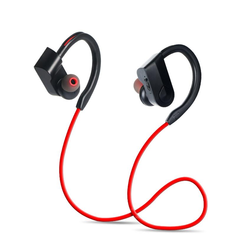Wireless Bluetooth 4 2 Earphone In Ear For Sport Ios Phone Android In Ear Waterproof Phone Headphone Mic Earbud Best Earbuds Best Bluetooth Headset From One8k 6 79 Dhgate Com