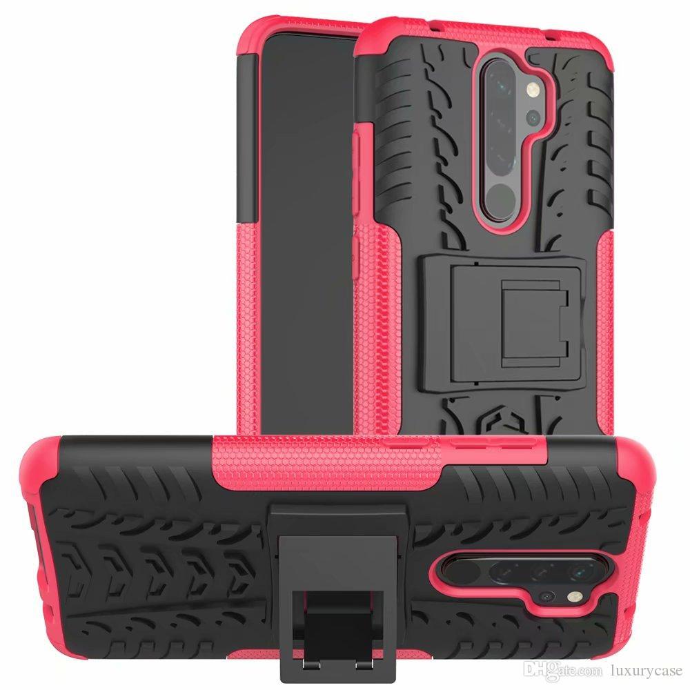 Xiaomi Redmi Nota 5 Custodia Cover per Cellulare Protettiva Carbonio Grigio