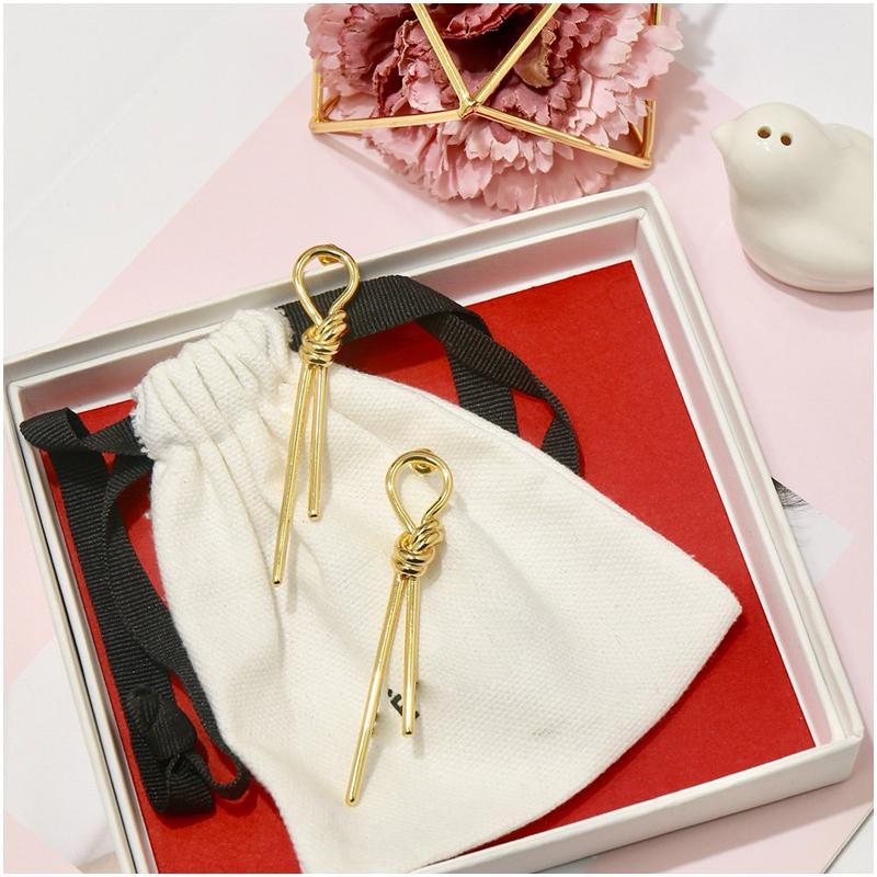 شحن مجاني جديد نمط مجوهرات ضخمة هوب أقراط هدية للمرأة فتاة تجار الجملة فاخر مصمم المجوهرات النسائية أقراط شحن مجاني