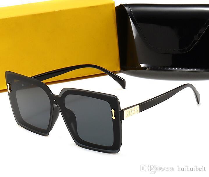 occhiali da sole 2020 nuovi occhiali da sole signore classico degli occhiali da sole di guida vacanza viaggio di moda 9138