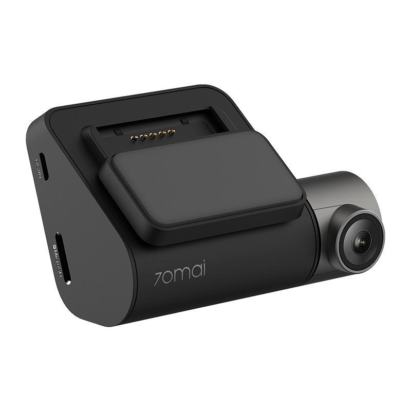70mai Dash Cam Pro 1944P Car DVR Camera SONY IMX335 Sensor 140 Degree FOV Chinese Version from Xiaomi Youpin