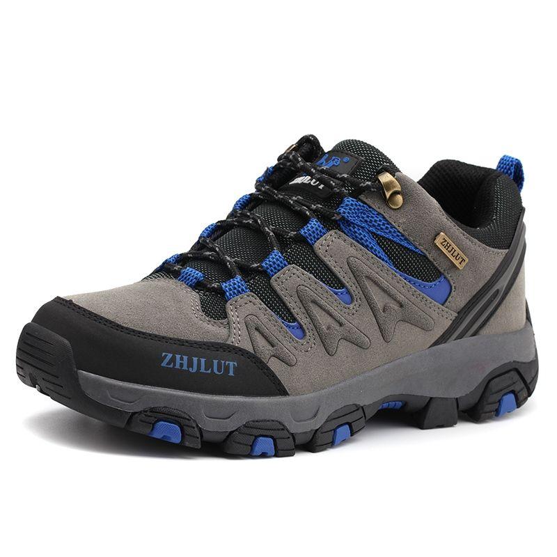 Outdoor Wanderschuhe Mann Frau Camping Taktische Militärschuhe Höhe Zunehmende Bergsteigen Schuh Unisex Zapatillas Hombre # 44992