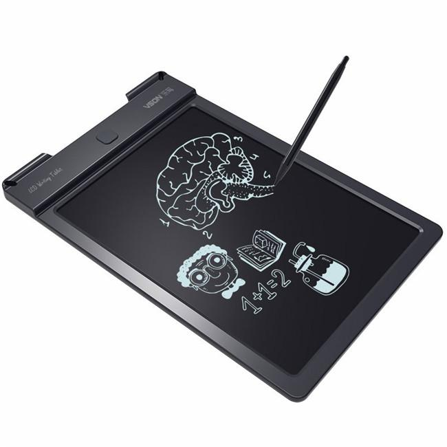 """Smart 13"""" LCD Digital Writing Tablet Handwriting Drawing Tablet Pen Graphics Writing Board for Drawing DHL"""