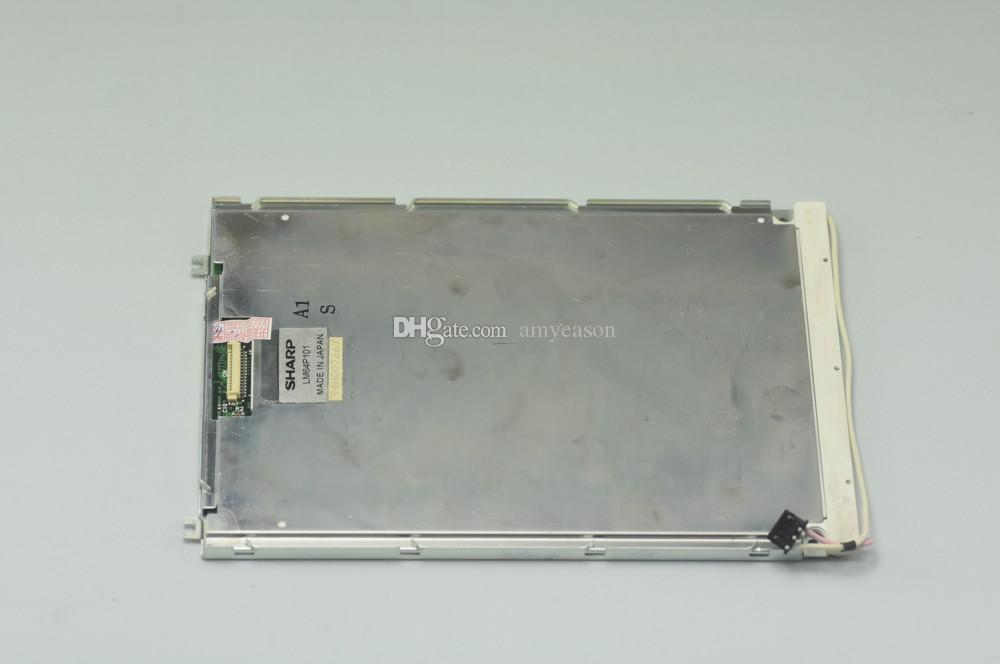 Оригинальный SHARP LM64P101 7,2-дюймовый 640 * 480 ЖК-экран LM64P101 Промышленный экран