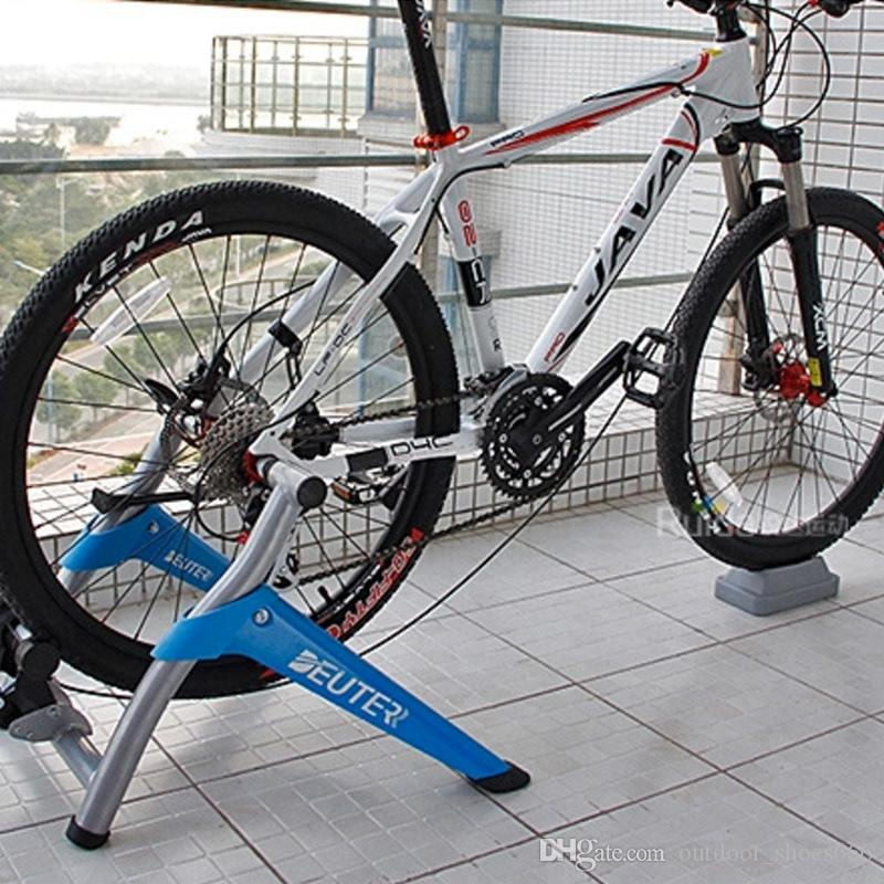 Road Bike MTB Bicycle Cycling Indoor Training Tool Station Exercise Fitness Bike Roller Trainer Physical for Long Enduro Match #41720