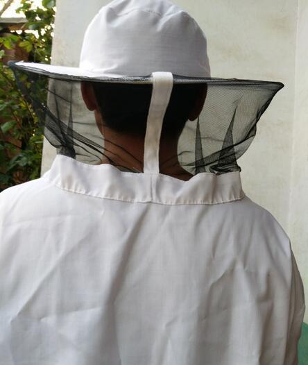 Arılar, arı ürünü ile Sıcak Karşıtı arı takım elbise arıcılık giyim koruyucu günlük giysiler