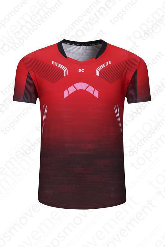 Lastest Homens Football Jerseys Hot Sale Outdoor Vestuário Football Wear Alta Qualidade 2020 00153