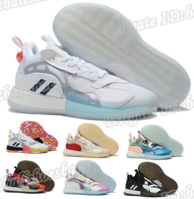 Shoes Mens Zone Sneakers Nmd Basketball